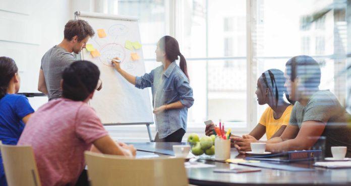 comment créer une start-up