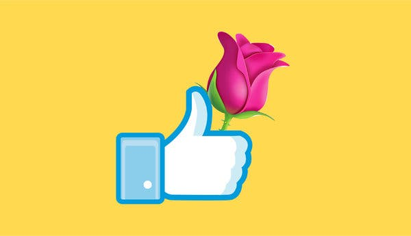 facebook rencontre