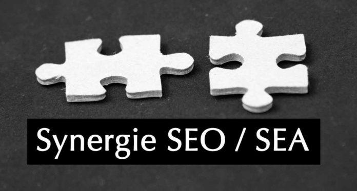 Synergie SEO / SEA : une union qui fait la vraie force du référencement web