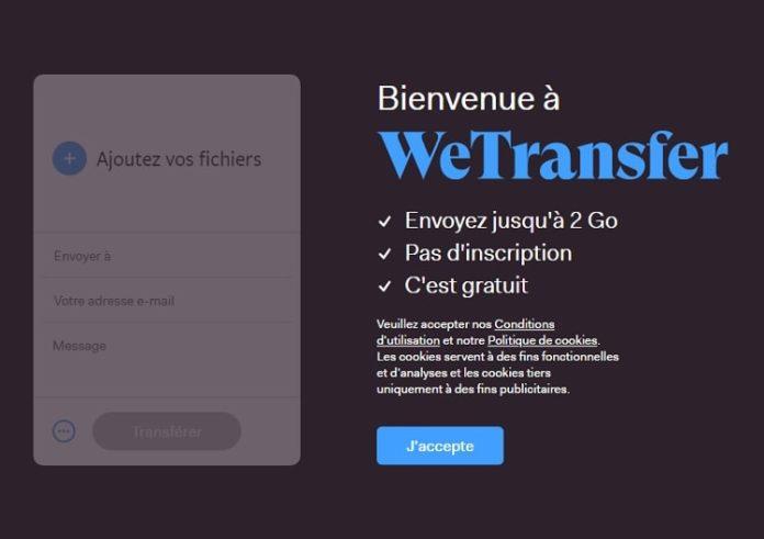 WeTransfer : Définition, à quoi sert et comment l'utiliser ?