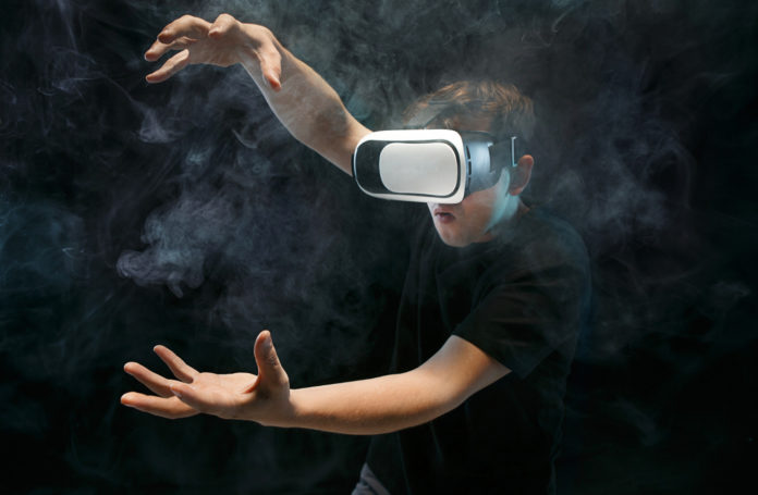 Qu'est-ce que la réalité virtuelle